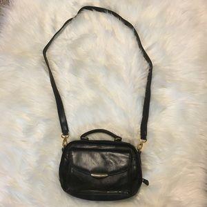 🎉3 for $15🎉 Leather Worthington Crossbody Purse